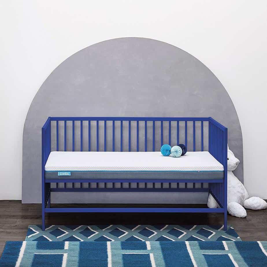 Simba Hybrid Cot Bed
