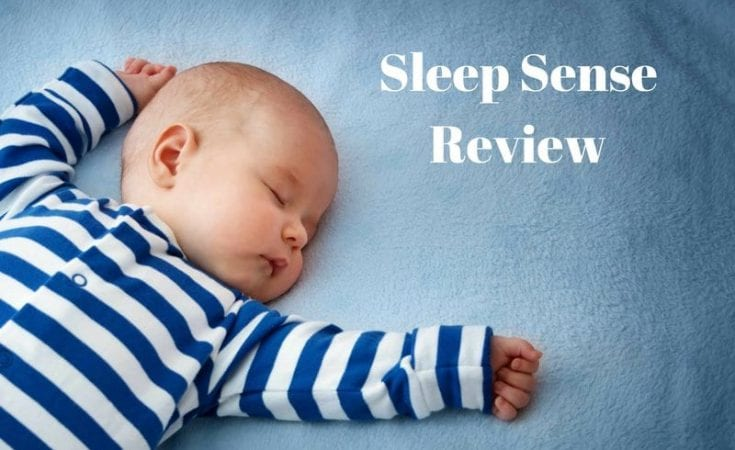 sleep sense review