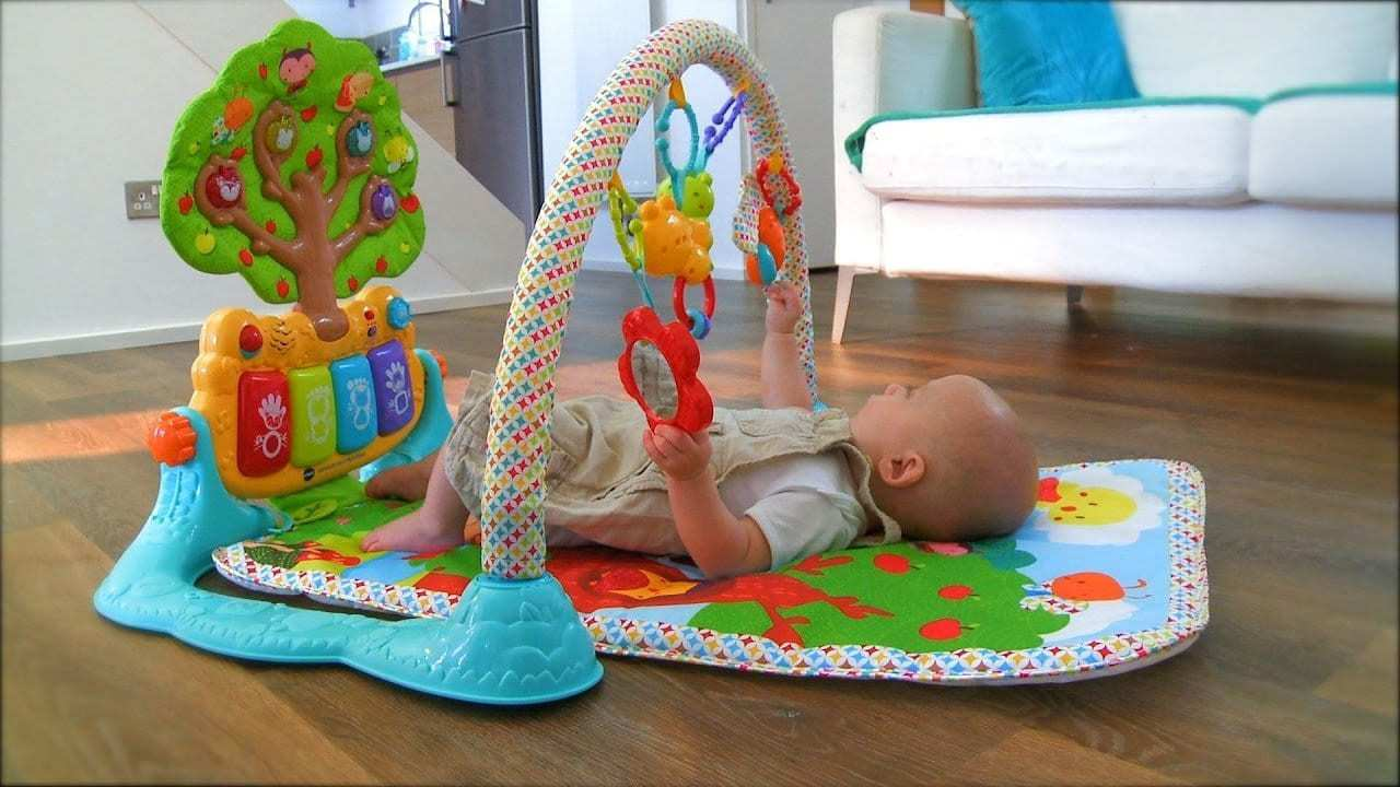 Top Baby Play Mats Simplify Your Life More The Swag Farm Music Playmat
