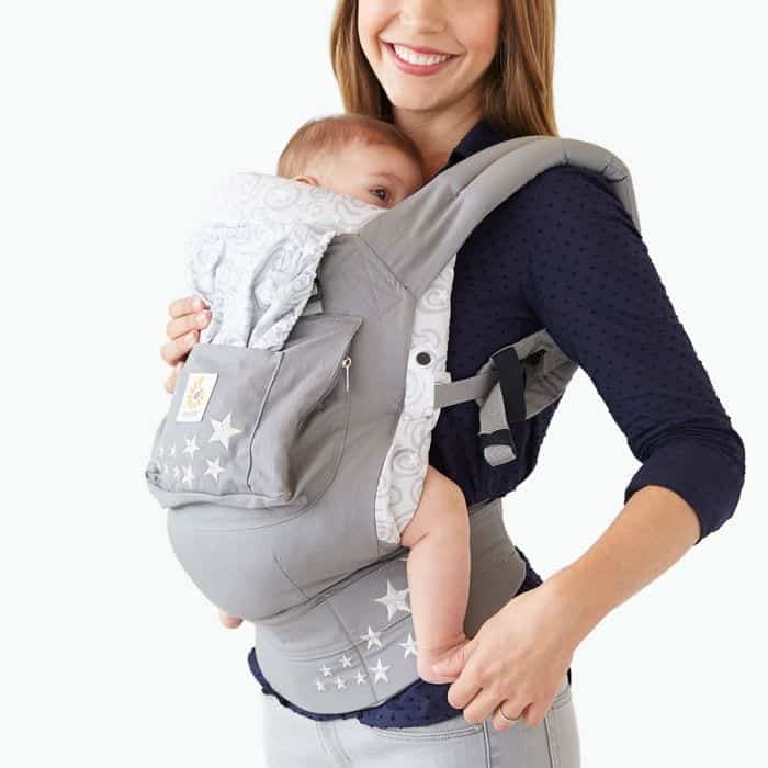 952315a3003 5 Best Ergobaby Carriers Every New Parent Must Know - The Baby Swag
