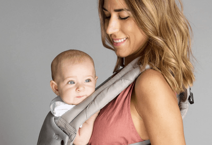lilebaby carrier