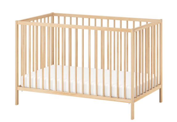 Baby Crib And Mattress Recalls For 2019 Updated The