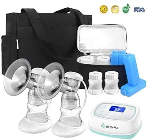 BelleMa S3 Hospital Grade Electric Breast Pump