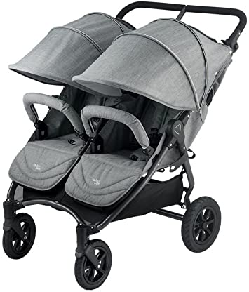Valco Baby Neo Twin Double Stroller