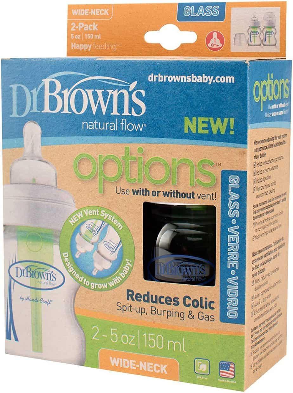 dr browns bottle