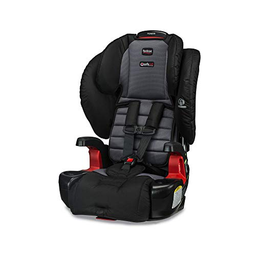 Britax Pioneer Combo Harness 2 Booster Seat Deal This Versatile Transition Is On Sale Today For 30 Off Here Great A