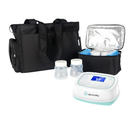 Bellema S3 Double Electric Breast Pump