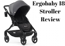 Ergobaby 180 Stroller Review