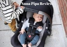 Nuna Pipa Review