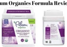 Plum Organics Formula Review 1