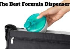 The Best Formula Dispensers
