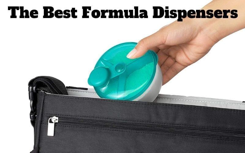 The Best Formula Dispensers