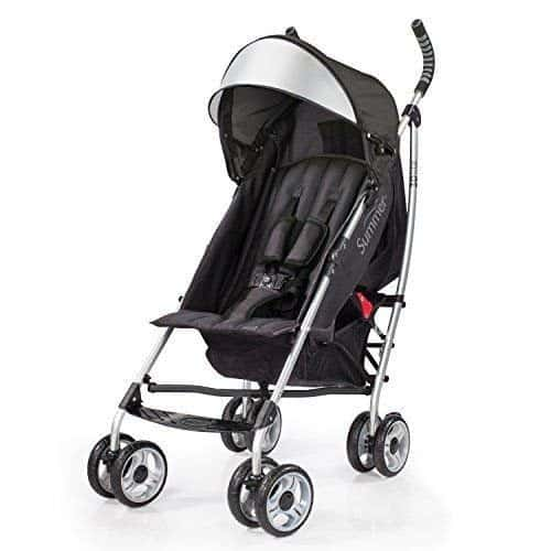 3D Lite Convenience Stroller by Summer Infant