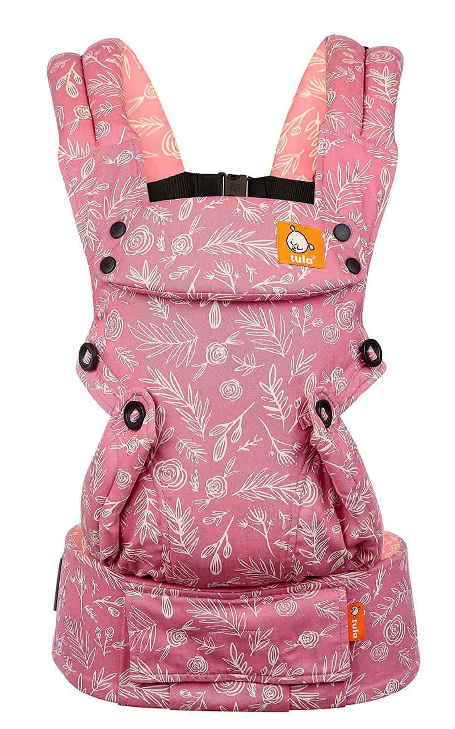 Baby Tula Explore Baby Carrier
