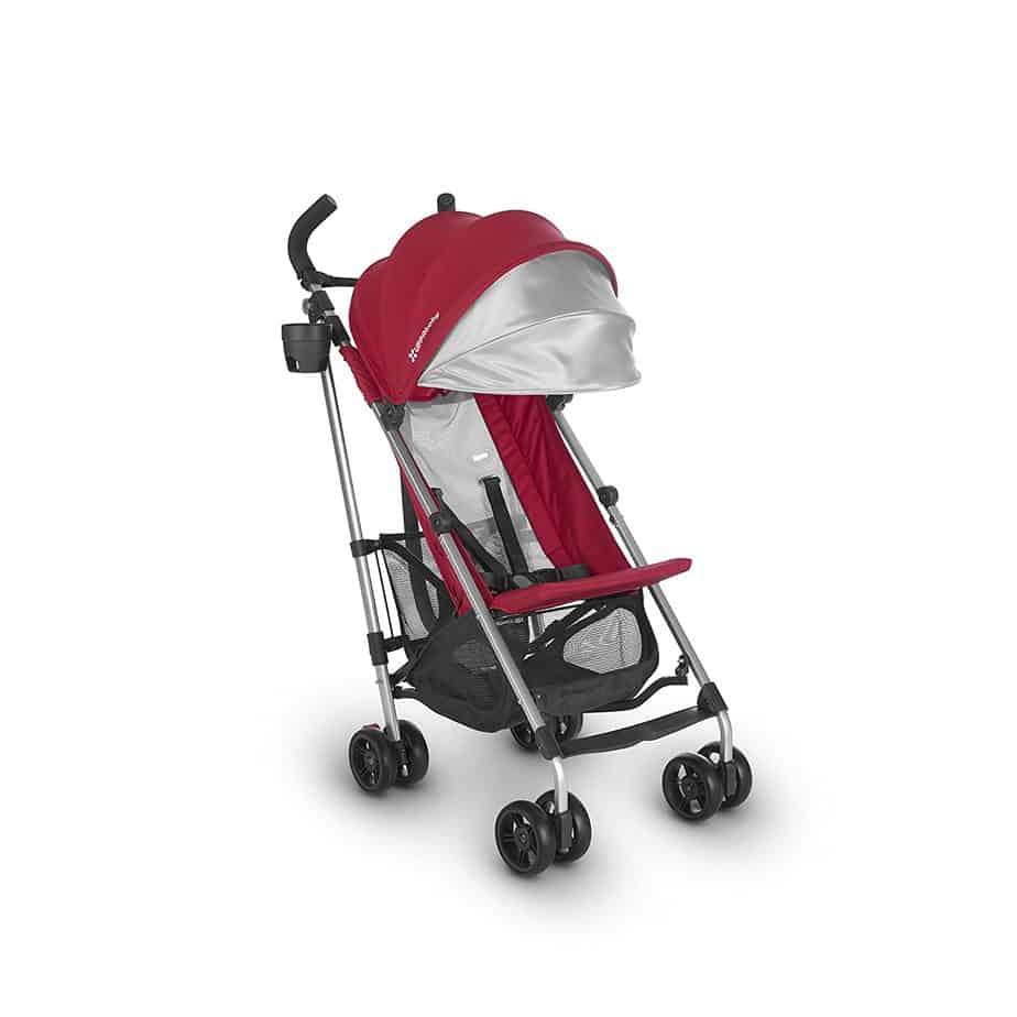 G-Lite Denny Stroller by UPPAbaby