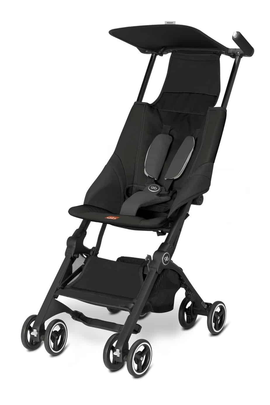 GB Pockit Lightweight Stroller