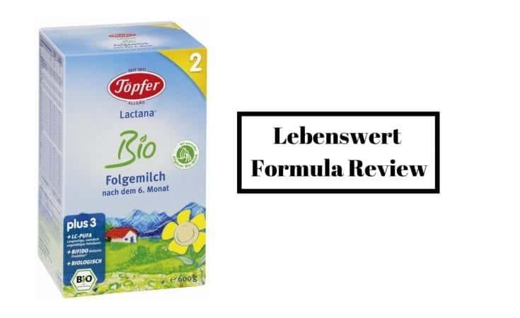Lebenswert Formula Review