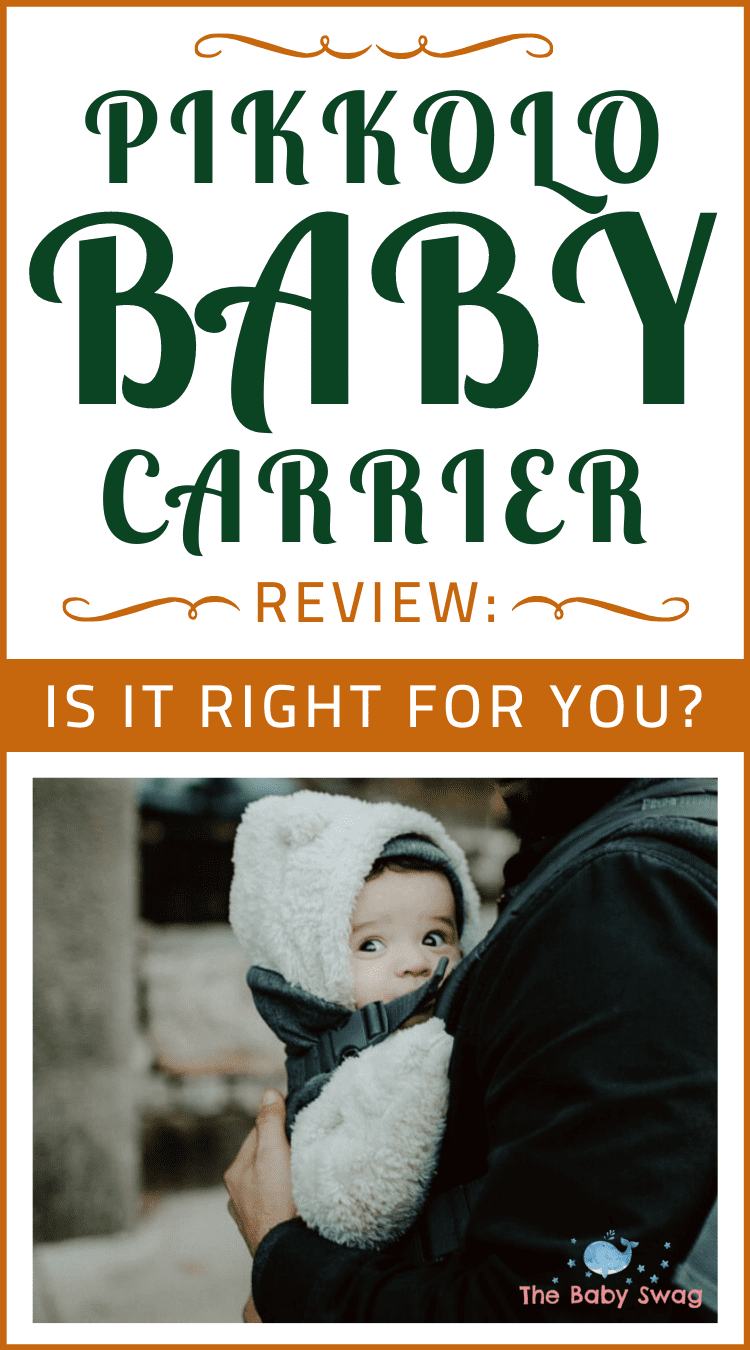 Pikkolo Baby Carrier Review: Is It Right for You?