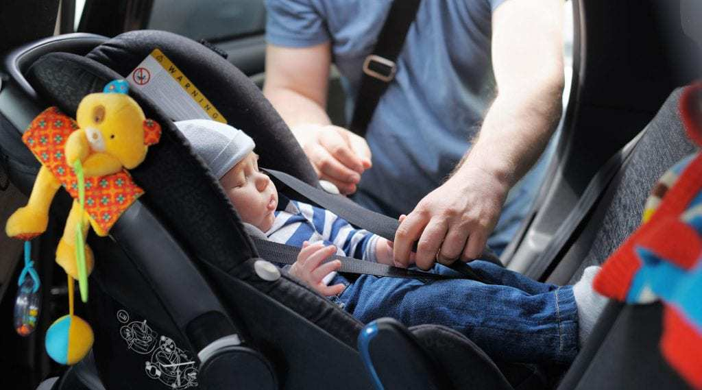Most Expensive Car Seat >> A Guide On How To Find The Best Car Seat The Baby Swag