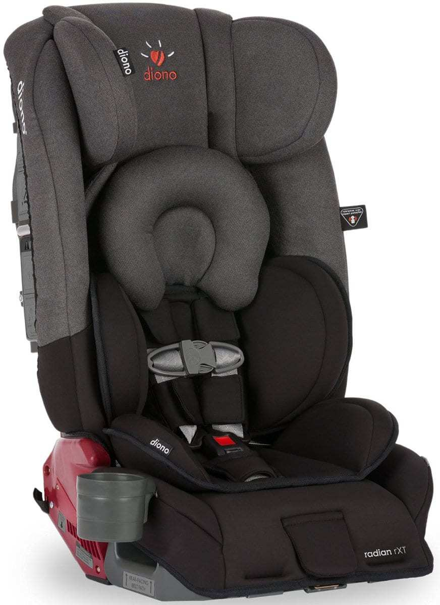 Go With Diono for Car Seats!