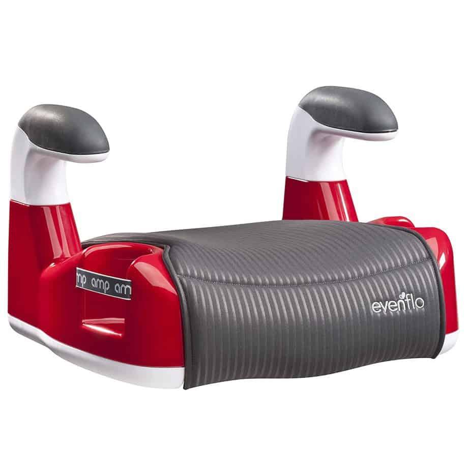 evenflo amp car seat