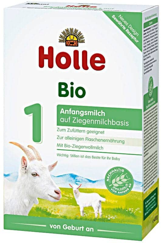 holle goat