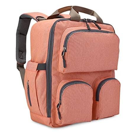 Baby Cedar Diaper Bag Backpack