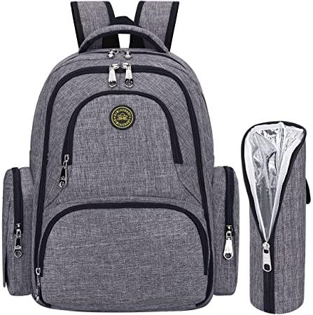 S-Zone Diaper Bag Backpack