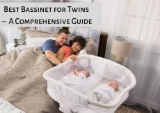 Best Bassinet for Twins – A Comprehensive Guide