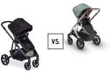 Britax B Ready vs UPPAbaby Vista– A Detailed Comparison