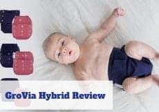 GroVia Hybrid Review