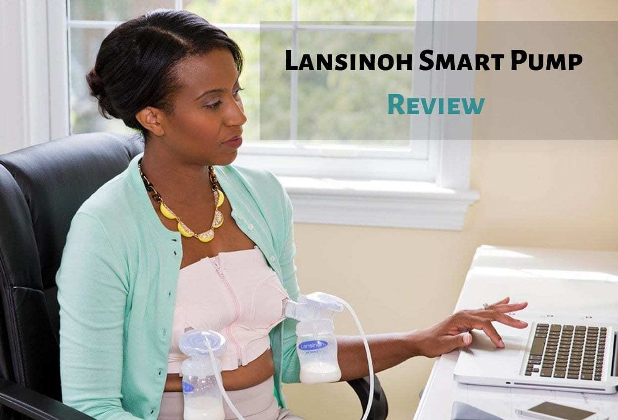 Lansinoh Smart Pump Review 2020 Worth The Money The Baby Swag