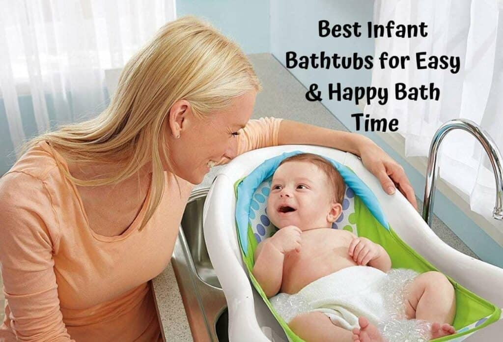 best infant baths