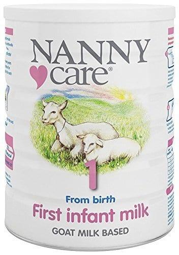 nannycare 1