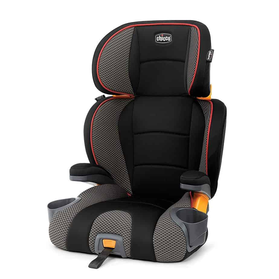 Chicco KidFit Car Seat