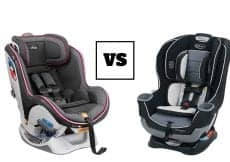 Safety First The Full Cybex Aton Q Car Seat Review The Baby Swag