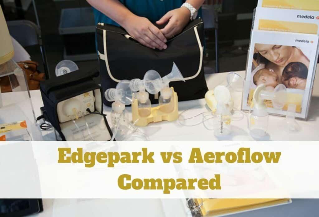 Edgepark vs Aeroflow Compared