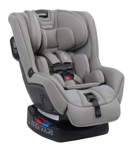 Nuna Riva Car Seat