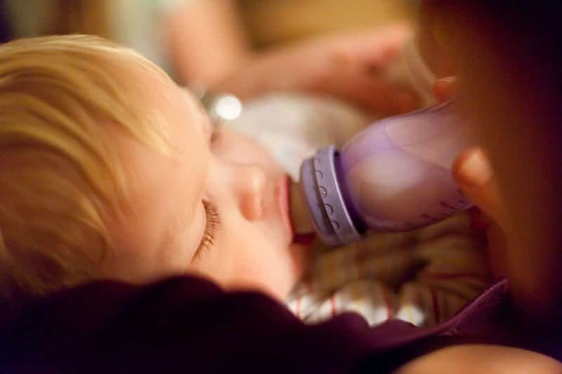 Palm Oil vs Coconut Oil in Baby Formula