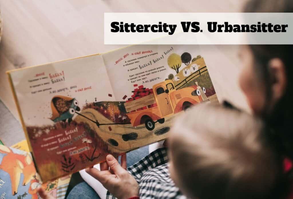 Sittercity vs Urbansitter