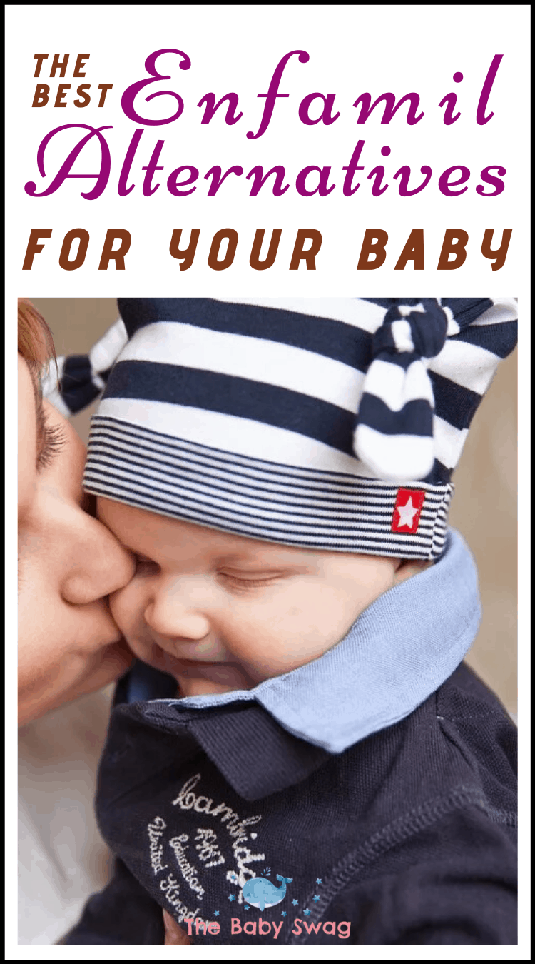 The Best Enfamil Alternatives for Your Baby