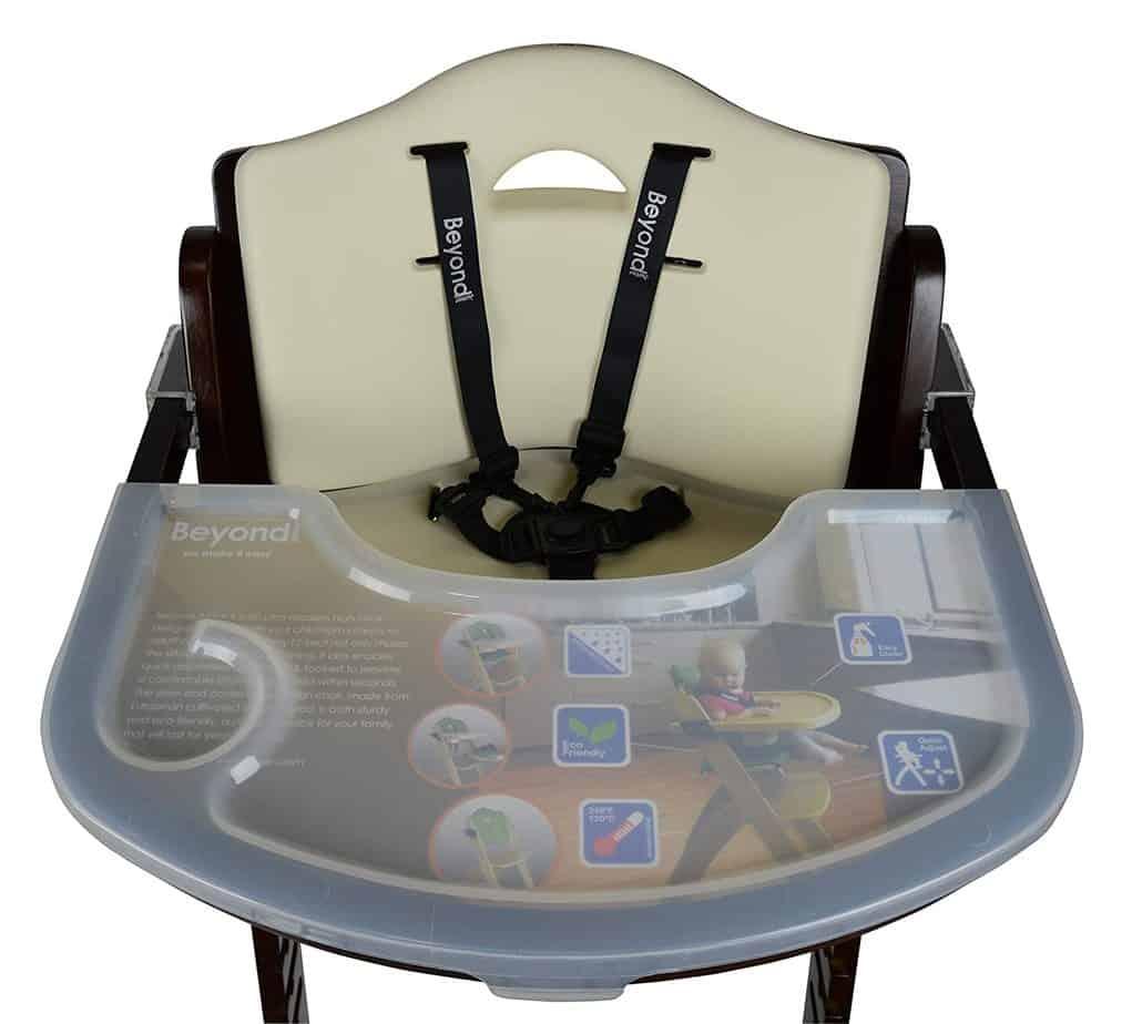 abiie beyond chair
