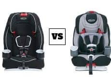 graco atlas vs nautilus