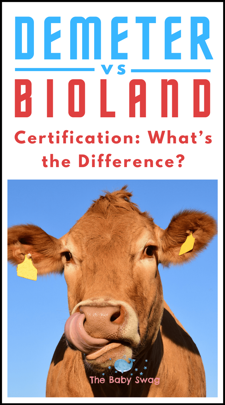 Demeter vs Bioland Certification: What's the Difference?