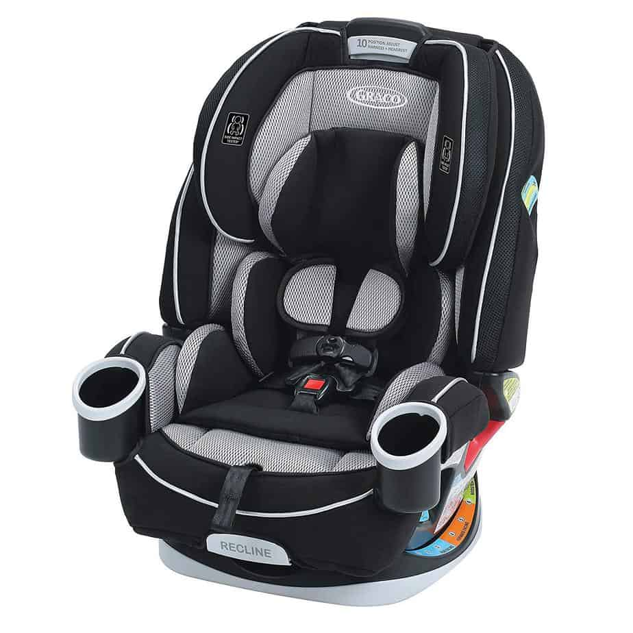 Graco 4Ever Car Seat