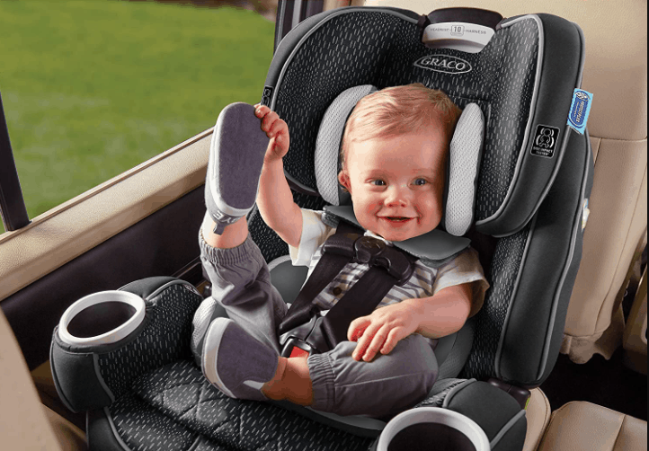 Graco 4Ever Platinum Car Seat