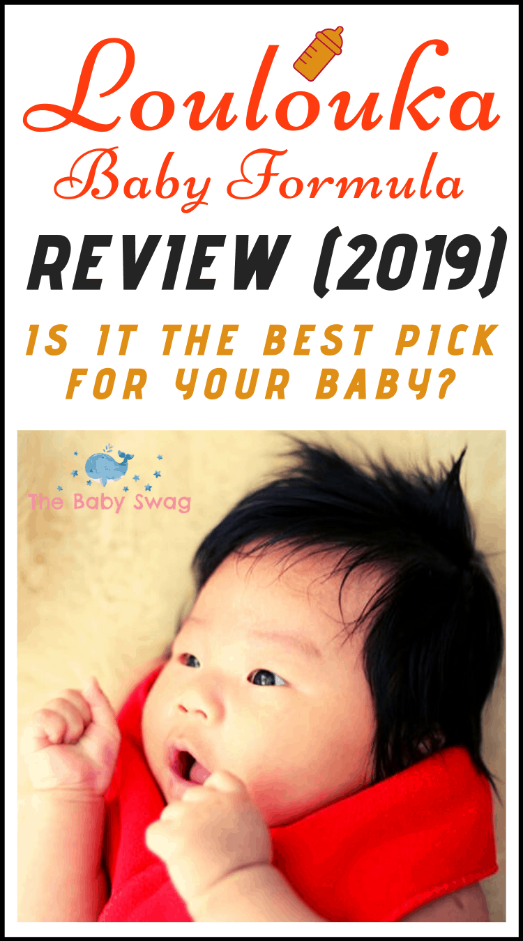 Loulouka Baby Formula Review [2019]: Is It the Best Pick for Your Baby?