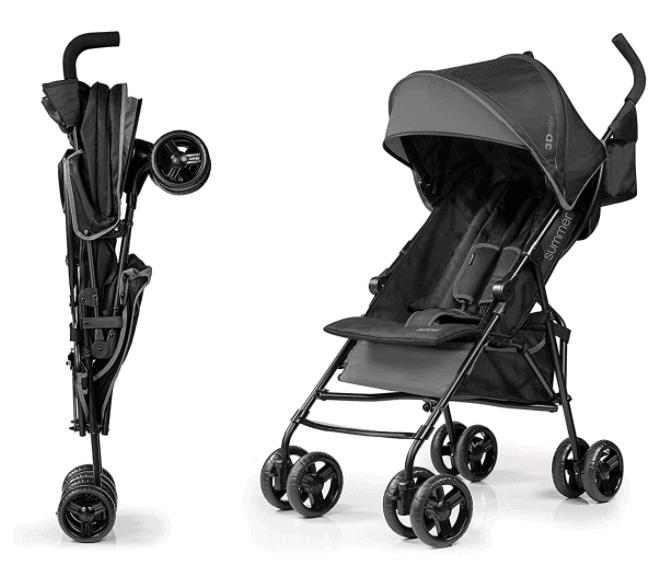Summer Infant 3D Mini
