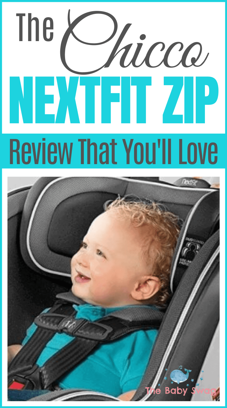The Chicco NextFit Zip Review That You'll Love