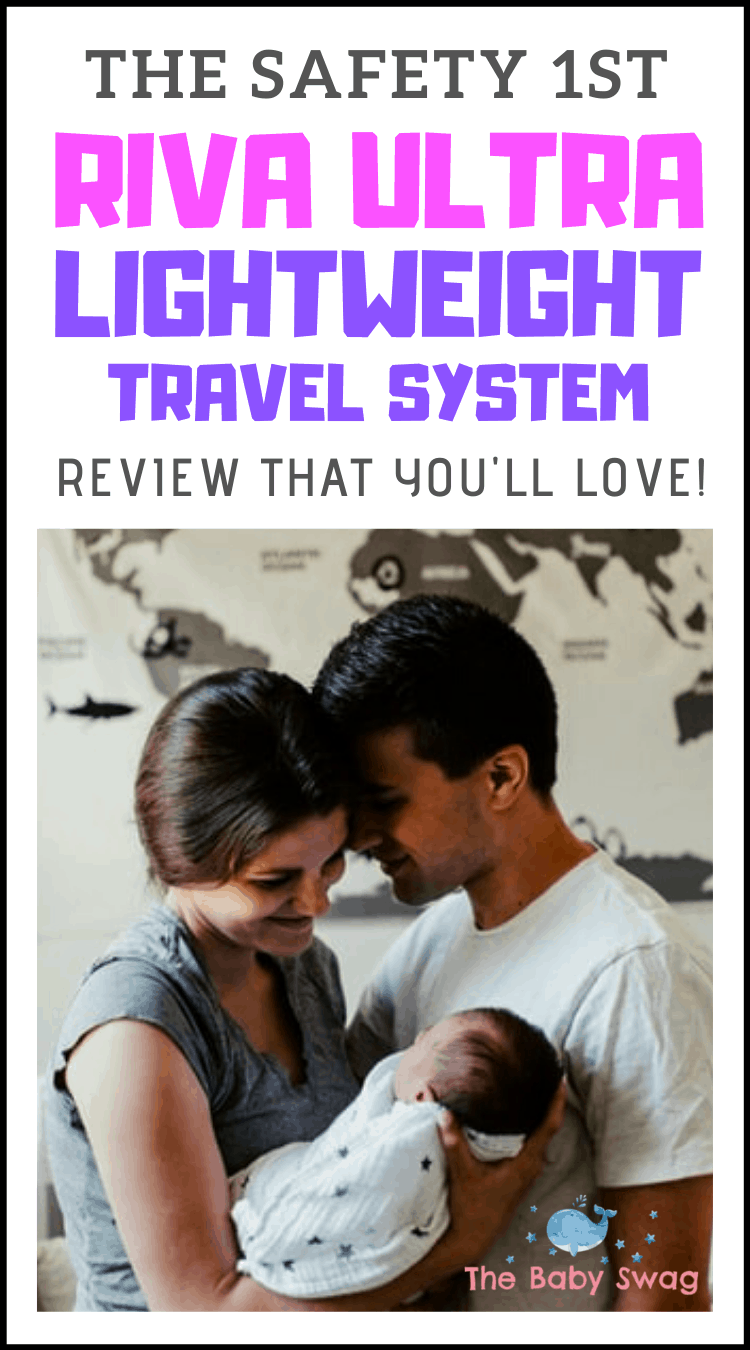 The Safety 1st Riva Ultra Lightweight Travel System Review That You'll Love!